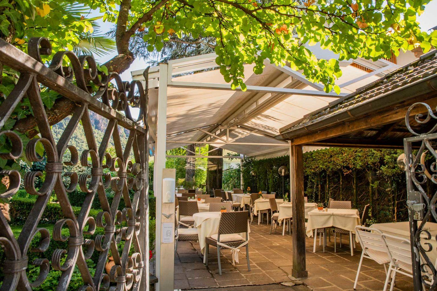hotel-Weingarten-restaurant